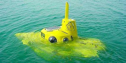 Litenubåt